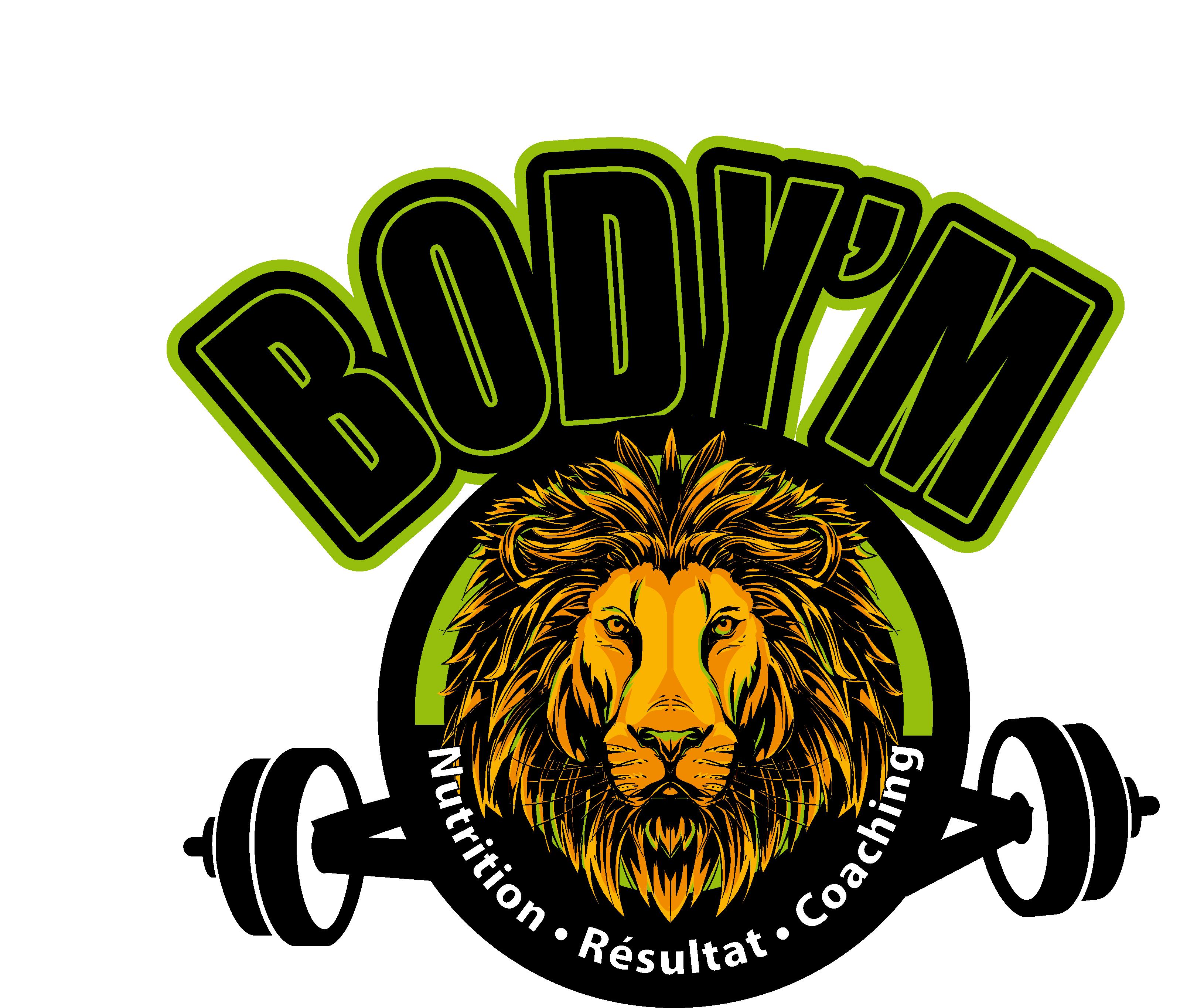 Body'M